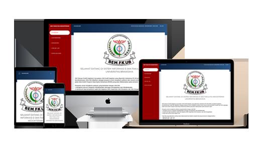 Karya Studio Jasa Pembuatan Software, Website, dan Aplikasi Android Banyuwangi Malang Surabaya