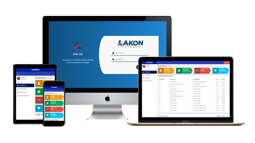 Lakonesia Partner Your Business Admin