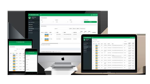 Smart Invoice Management System PT Anugerah Gemilang